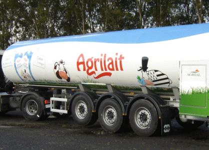 Les coopératives laitières au banc d'essai