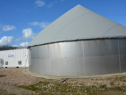 Méthanisation & compostage, nouvelles mesures
