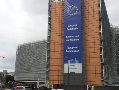 Bruxelles allume la mèche