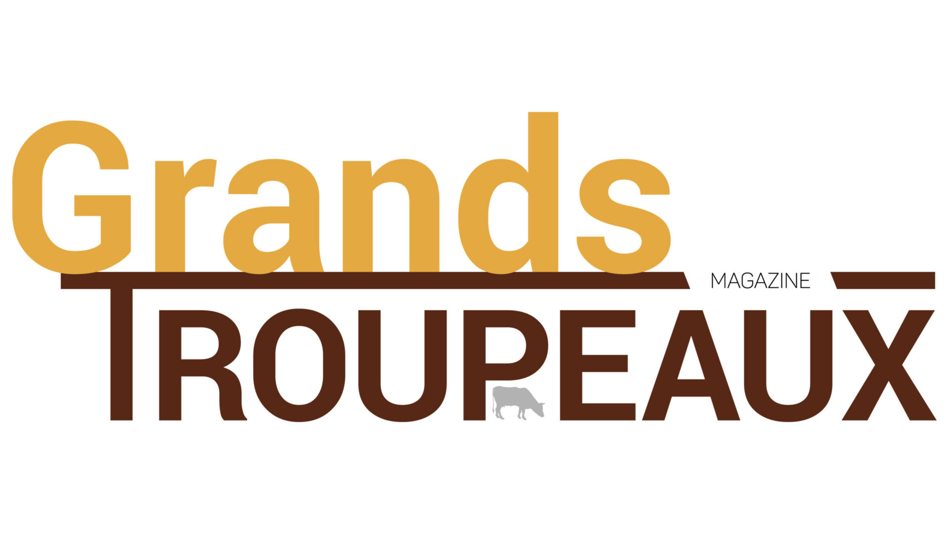 Grands Troupeaux Magazine
