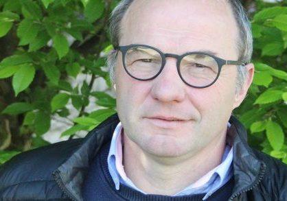 Jean-Michel Javelle, nouveau président du BTPL