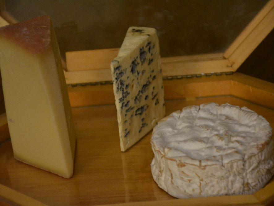 Le fromage protégerait des allergies