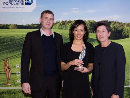 Les lauréats 2019 de la dynamique agricole