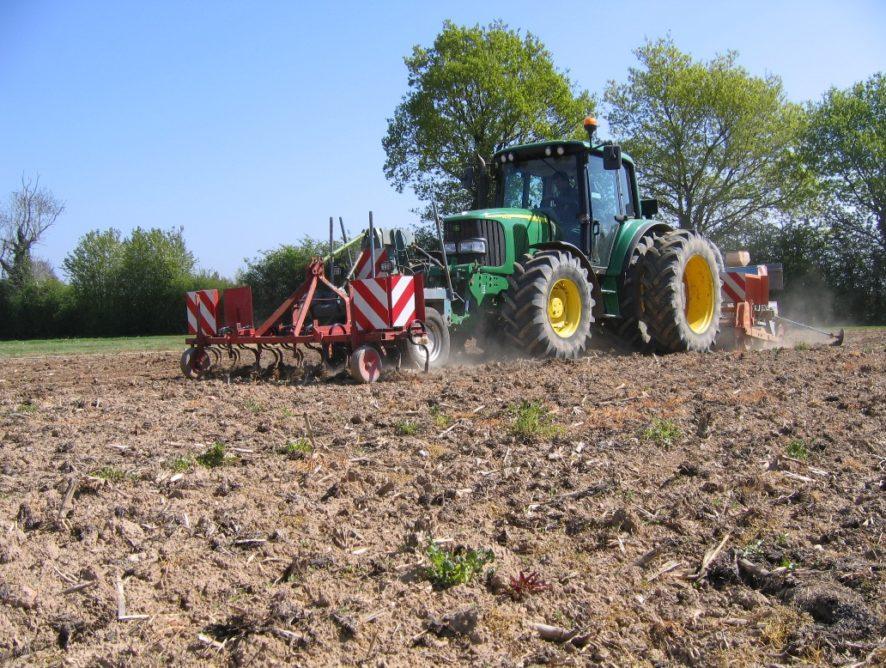 Pac et qualité des sols : peut mieux faire