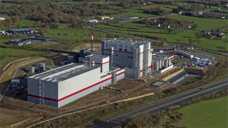 Sodiaal reprend l'usine Synutra de Carhaix