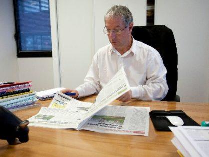 Michel Guillet est décédé