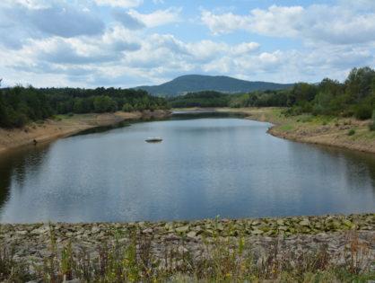 60 retenues d'eau bientôt autorisées
