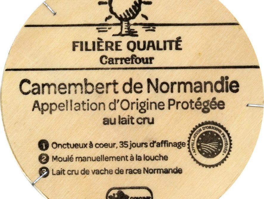 Camembert : l'AOP révisée fait pschitt