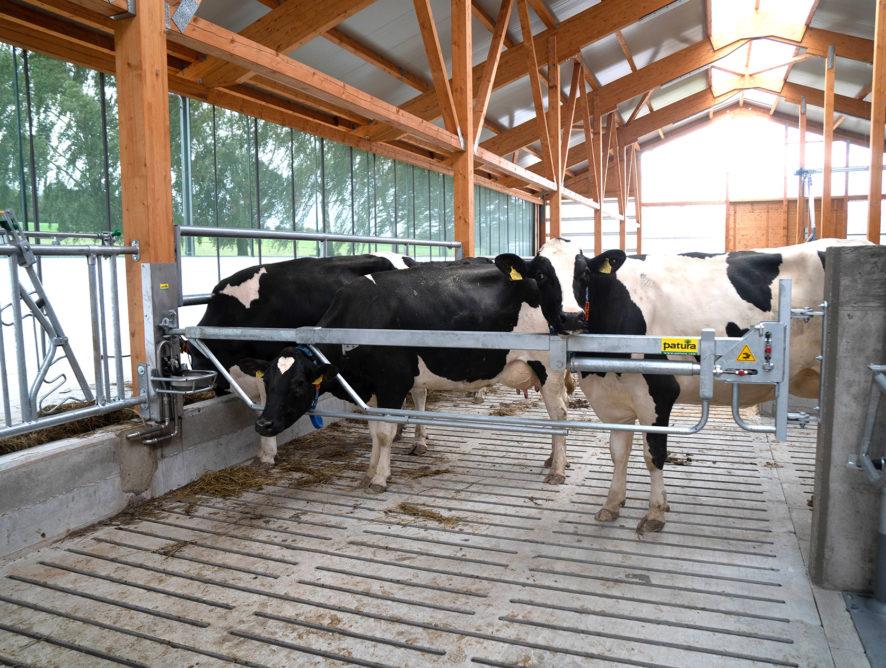 Les registres d'élevage sous surveillance