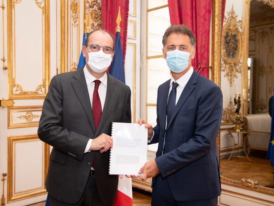 UE-Mercosur : la France dit son « opposition »