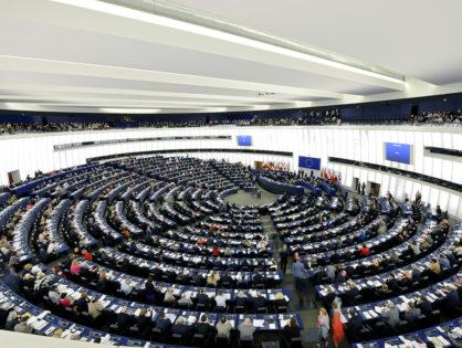 Pac : vote du Parlement européen