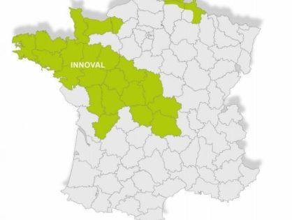 BCEL Ouest, Copavenir, Évolution et GDS Bretagne vont fusionner