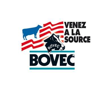 Bovec, 50 ans de génétique nord-américaine