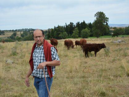 Beef Carbon ou l'écologie positive