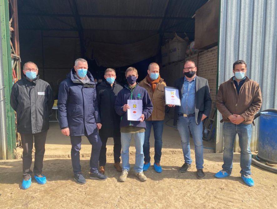 Bœuf: accord tripartite dans le Nord